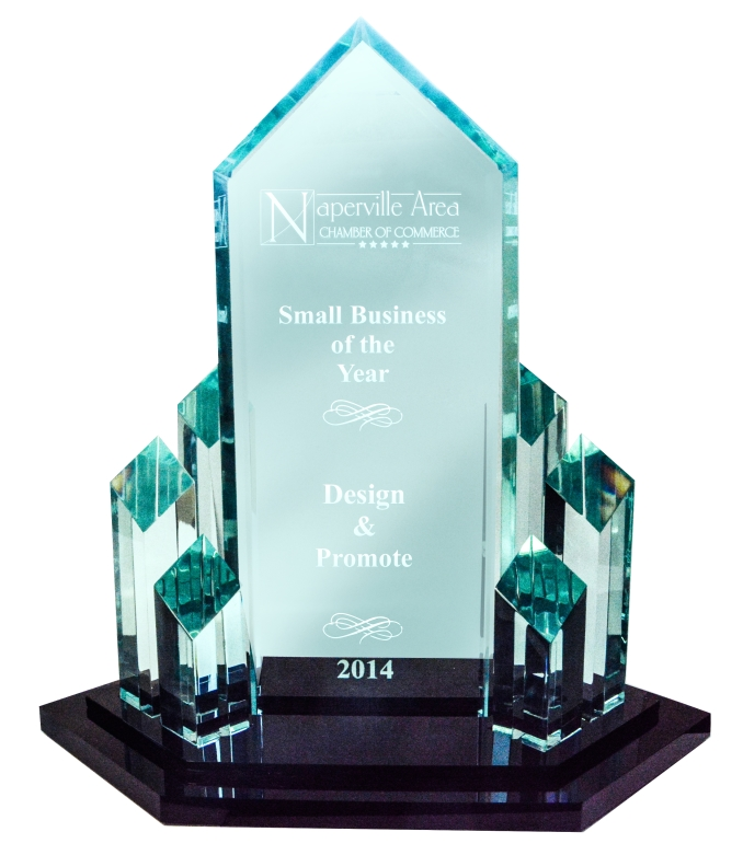 naperville area chamber small business of the year award