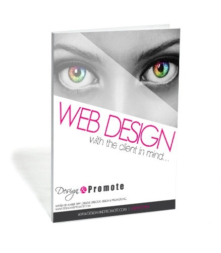 Web Design With The Client In Mind